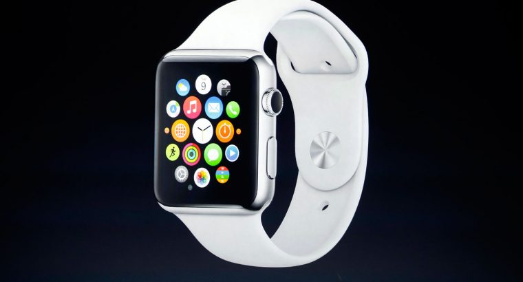 Apple Smart Watches for sale