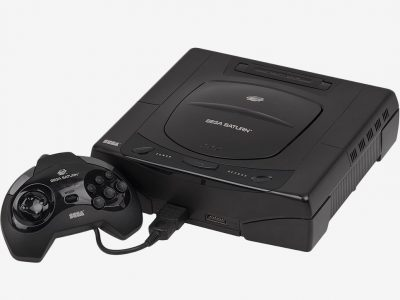 Best video console in all the time is Sega Saturn