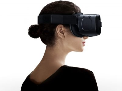 Samsung Gear VR Glasses for sale
